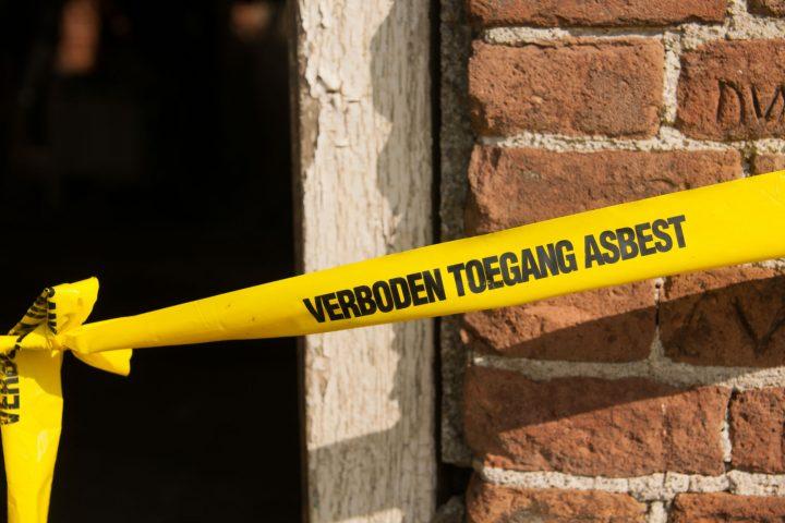 Asbest|Asbest verwijderen|