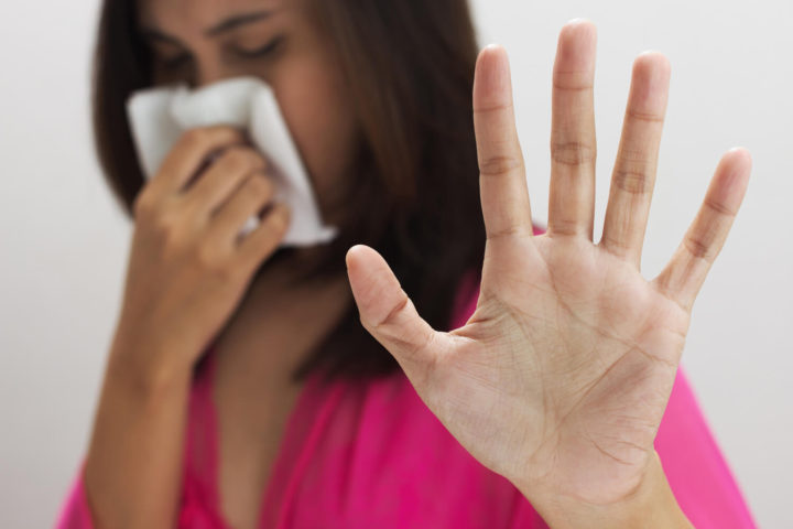 Protégez-vous de la grippe