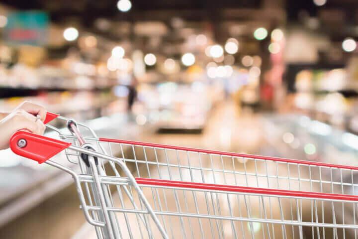 social distancing retail