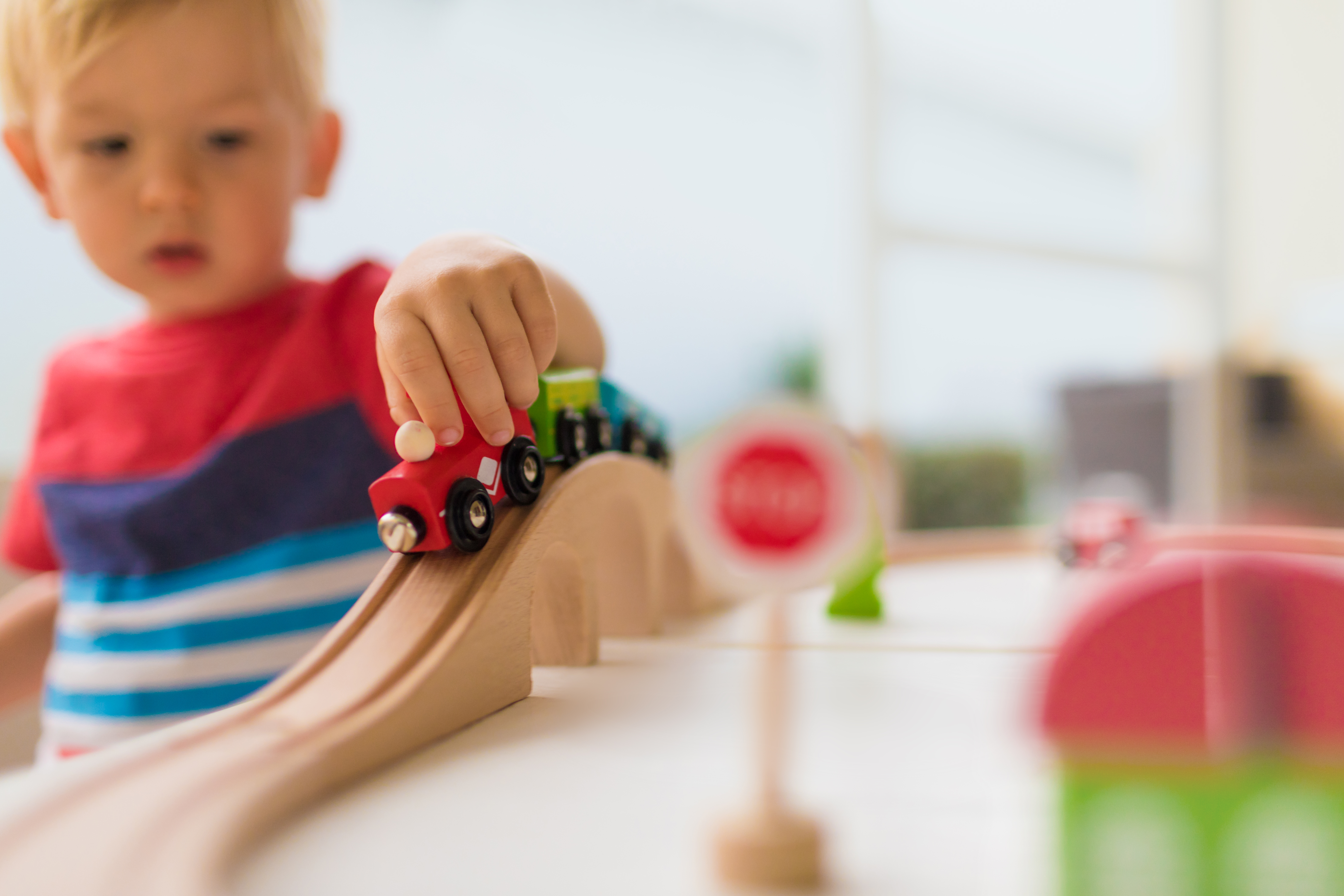Covid-19 : aperçu des mesures de prévention pour la garde d'enfants