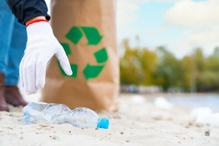 Fini le jetable, place à l'emballage réutilisable