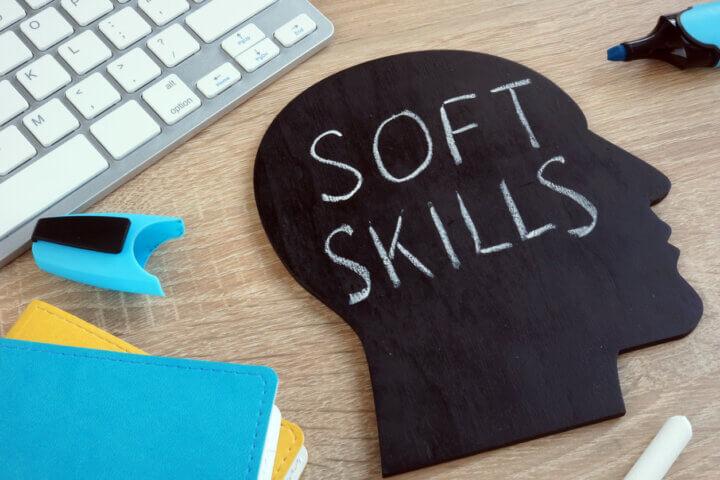 Soft skills in tijden van flexibel werken