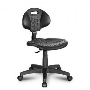 Werkstoel polyurethaan