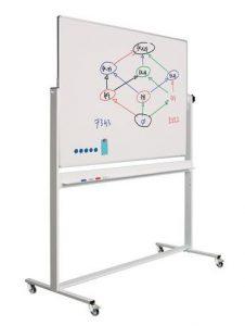 Mobiel whiteboard
