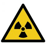Risico van radioactieve stoffen